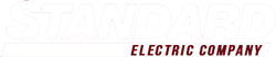 Standard Electric Co Logo