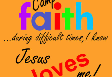 Camp Faith VBS – Day 3