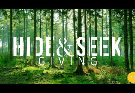 Hide & Seek: Giving