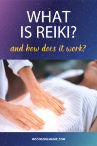 What is Reiki and How Does it Work?