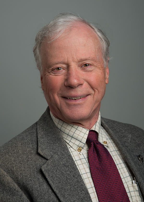 Frank Cerny – Executive Director