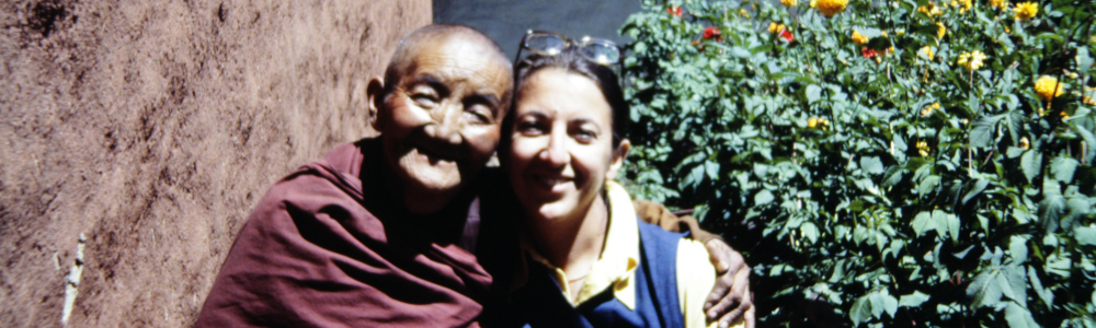 Moving towards a Sociology of Tibet