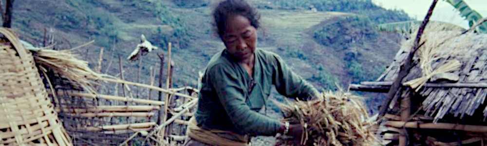 Nepal Hill Art and Women's Traditions – Part I