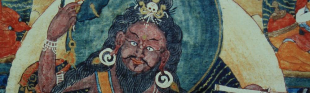 Indian Philosopher as Tibetan Folk Hero Legend of Langkor: A New Source Material on Phadampa Sangye