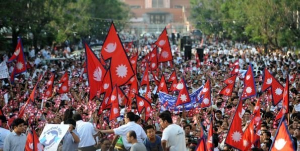 Becoming a Democracy: the Example of Nepal