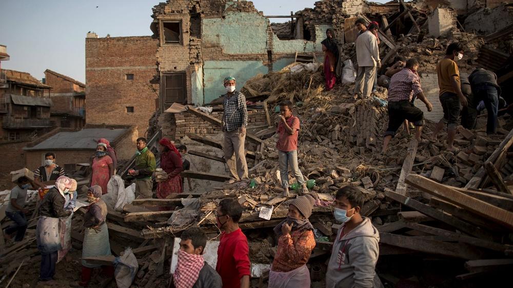 Demolition Dilemmas Across Nepal