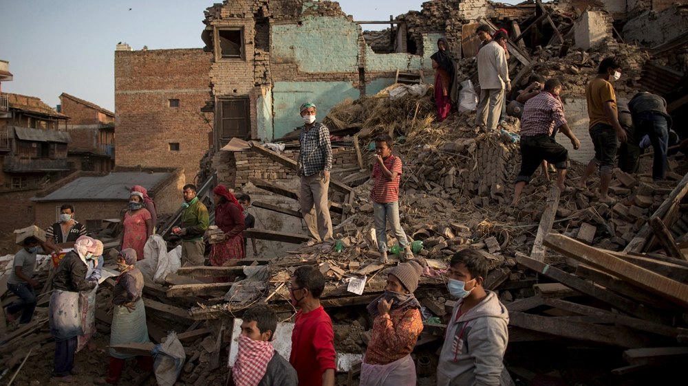 Demolition Dilemmas Across Nepal