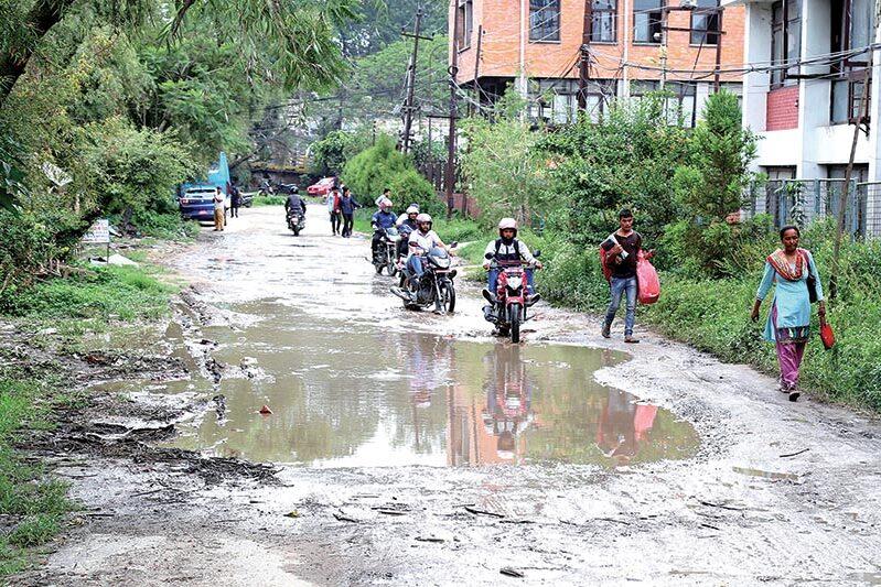 Nepal: Earth Tremors Fading, Monsoon Looming