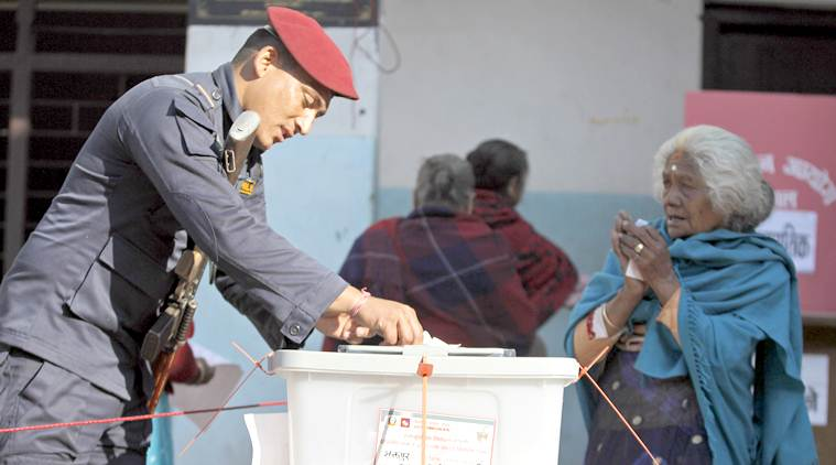 Democracy in Nepal Passes a Second Test