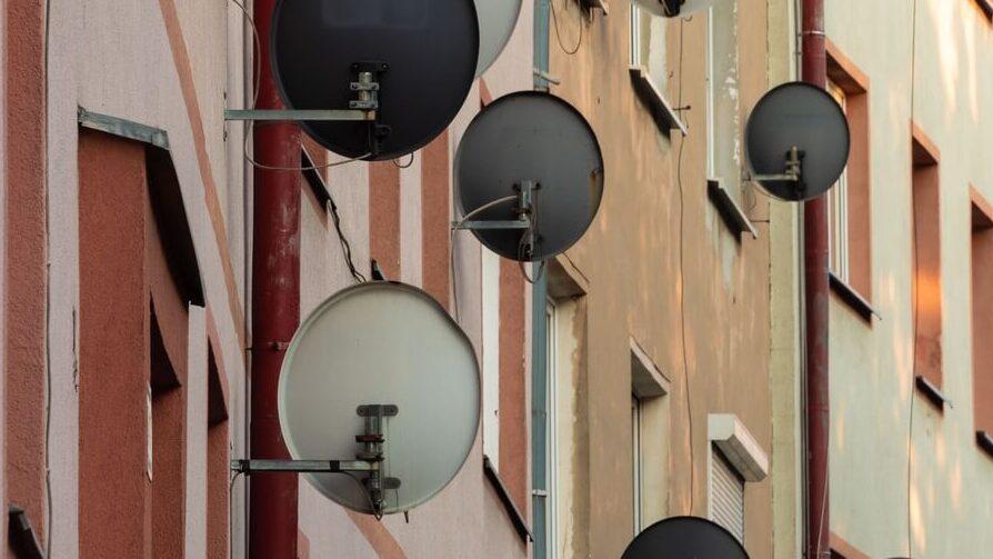 Satellite Broadcasting