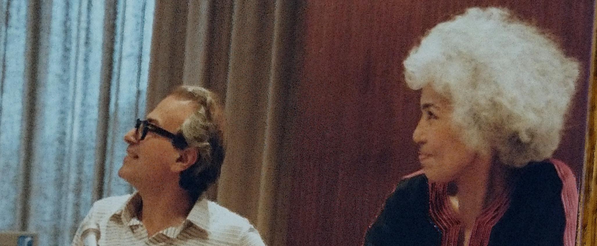 Nawal El-Saadawi: (1931-2021) radical feminist, writer, critic