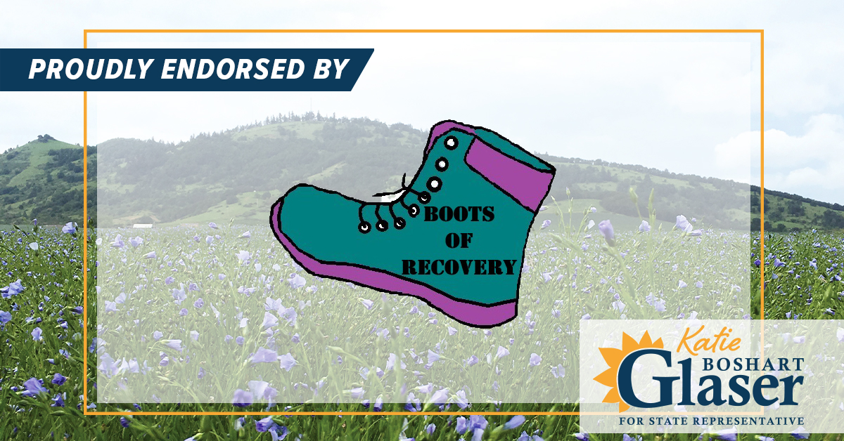 Boots of Recovery