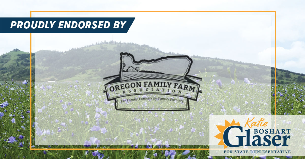 OR Family Farm Association