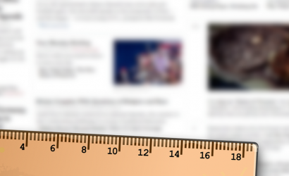 Measuring Sponsored Content