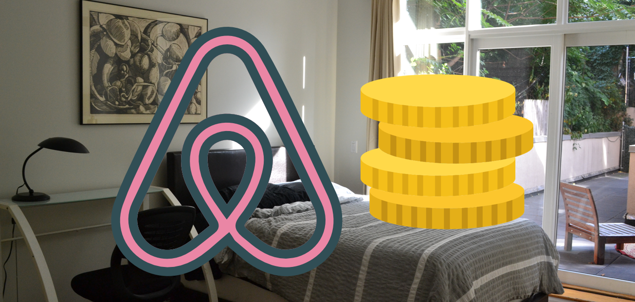 Four Amazing Ways to Market Your Airbnb Listing and Earn More Money