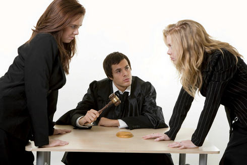 Tactics and Personalities that are used in Deposition and in Court