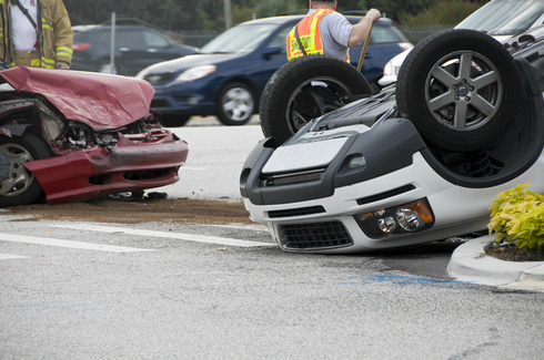 Why Some Automobile Accidents Produce More Injuries Than Others (Series)