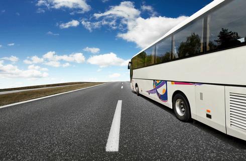 Bus Trip To Success