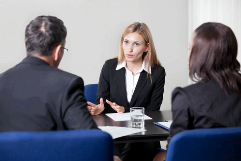 How to Conduct Yourself in a Deposition