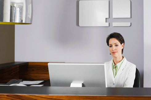 How To Have a Totally Impressive Office That Stimulates Patient Referrals (I & II Series)
