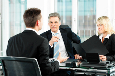 How To Conduct A Deposition