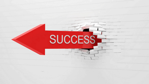 How to Overcome the Barriers to Success (I & II Series)