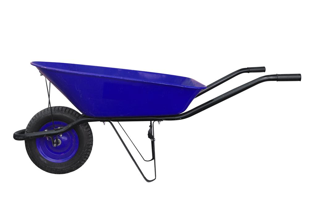 Your Practice is Like a Wheelbarrow