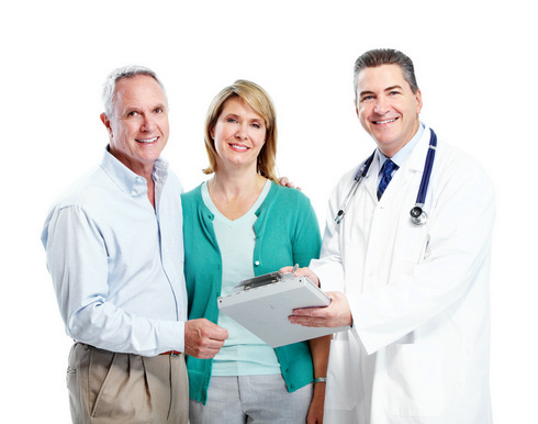 Profitability With Medicare