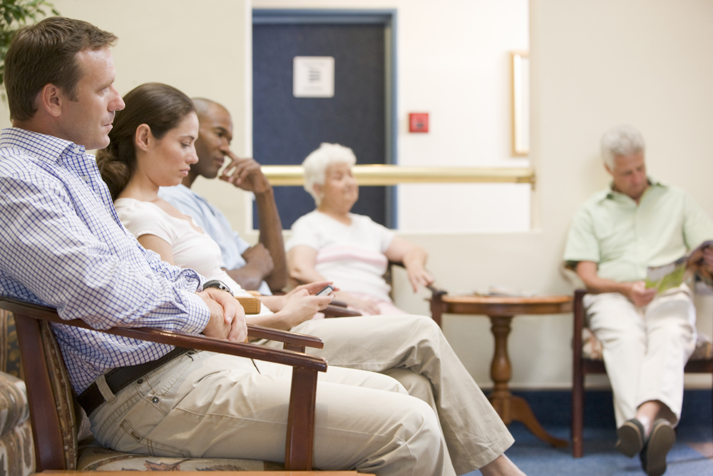 How to Increase Your Patient Handling Capacity