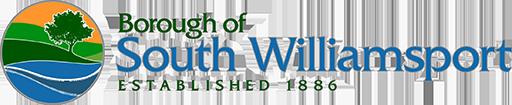 South Williamsport Borough logo