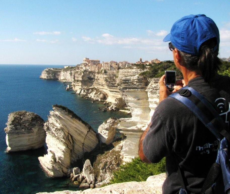 Walking tours in Corsica are perfect!