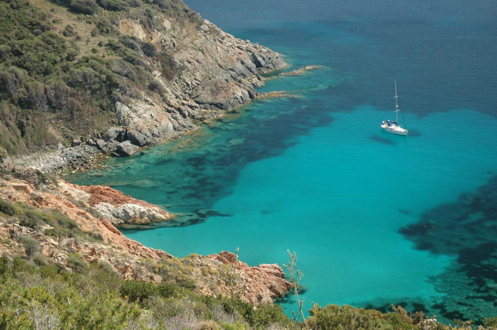 Beautiful Corsica