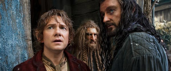 A Guide to Enjoying The Hobbit: The Desolation of Smaug