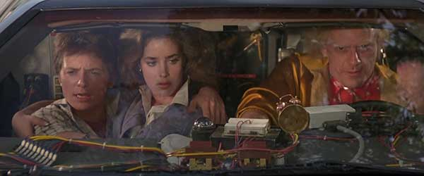 It's 2015. Now let's shut up about Back to the Future II.