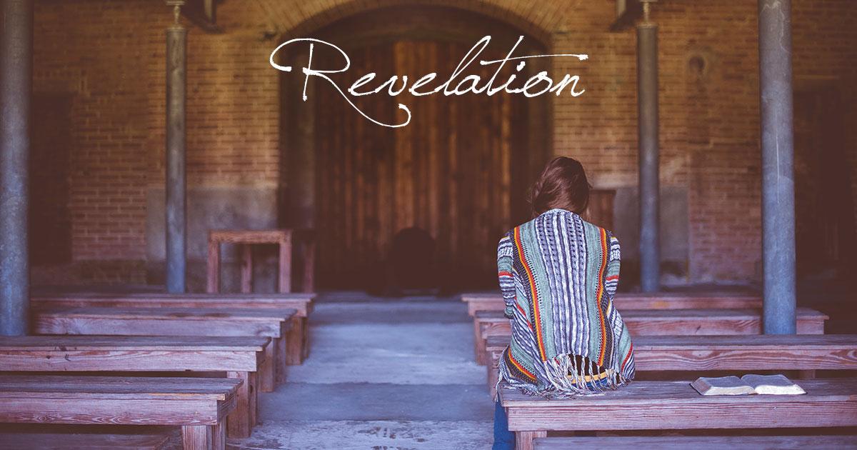 Revelation (The Road to Uganda 2)