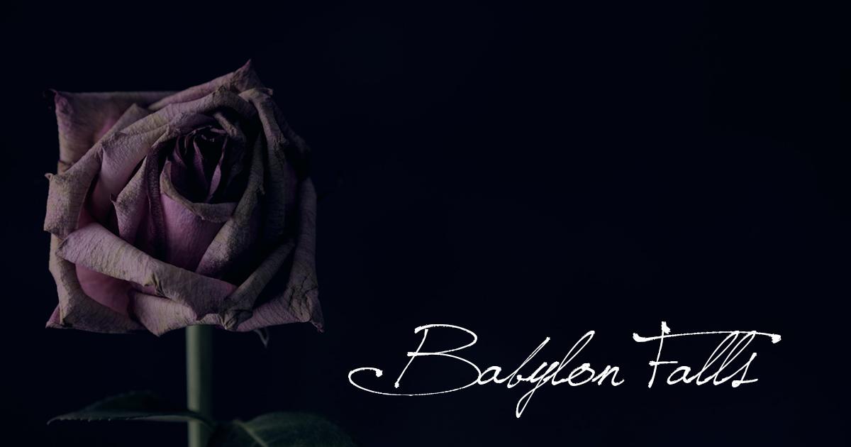 Babylon Falls
