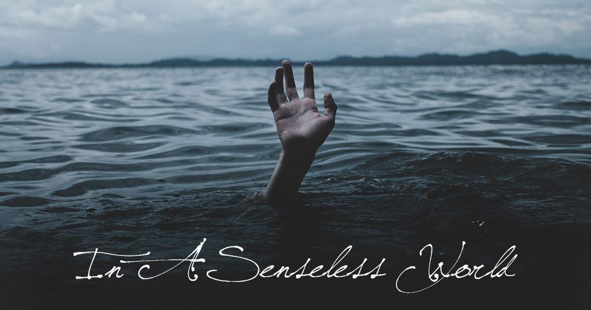 In a Senseless World
