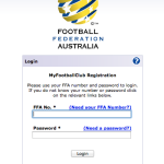 Registration Screen 3