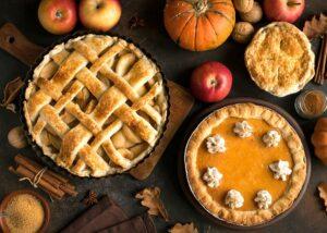 appple pie
