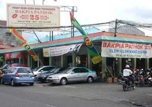 Wisata Kuliner di Jawa Tengah bakpia pathok