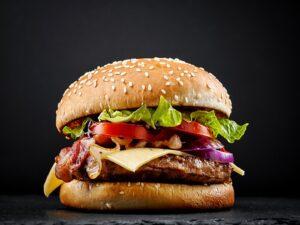 Makanan Khas Amerika Makanan Khas Amerika hamburger
