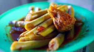 Makanan Khas Lampung umbu