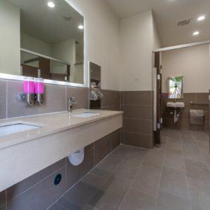 Bathroom Design and Build