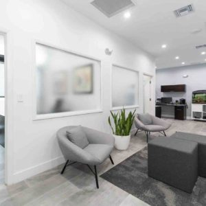 Business Office Design Build