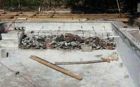Pool Repair Contractor