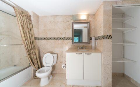 Brickell Bathroom Remodel