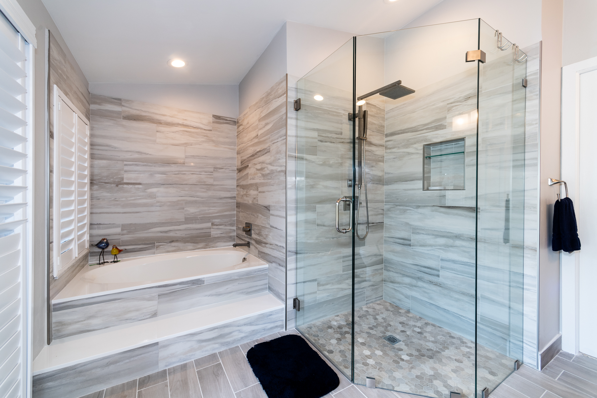 Bathroom Remodel Contractor Plantation