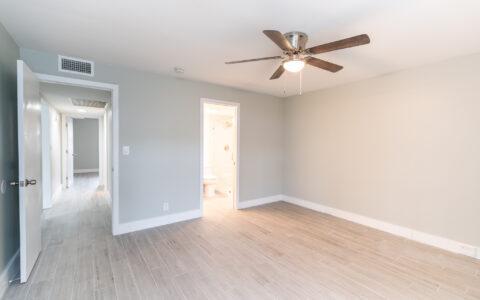 Complete Remodel Condominium