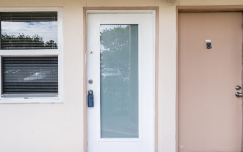 Impact Windows Doors