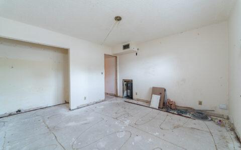 Remodeling Condominium